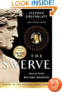 The Swerve: How the World Became Modern (National Book Award - Nonfiction)