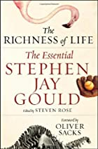 The Richness of Life: The Essential Stephen…