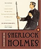 Doyle, Arthur Conan: New Annotated Sherlock Holmes: The Novels A Study In Scarlet / The Sign Of Four / The Hound Of The Baskervilles / The Valley Of Fear