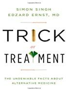 Trick or Treatment: The Undeniable Facts…