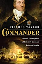 Commander: The Life and Exploits of…