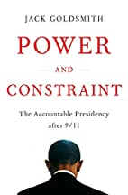 Power and Constraint: The Accountable…