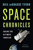Space Chronicles: Facing the Ultimate…