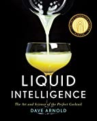 Liquid Intelligence: The Art and Science of…