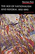Age of Nationalism and Reform, 1850-1890…