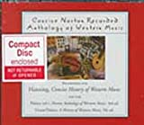 Palisca, Claude: Concise Norton Recorded Anthology of Western Music: Short Recordings
