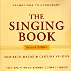 The Singing Book Two-CD Set, Second Edition…