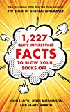 Lloyd, John: 1,227 Quite Interesting Facts to Blow Your Socks Off