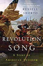 Revolution Song: A Story of American Freedom…