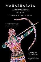Mahabharata: A Modern Retelling by Carole…