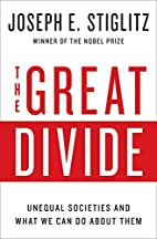 The Great Divide: Unequal Societies and What…