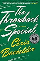 The Throwback Special: A Novel by Chris…
