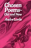 Lorde, Audre: Chosen Poems, Old and New