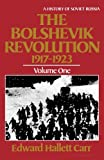 Carr, Edward Hallett: The Bolshevik Revolution, 1917-1923