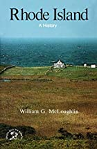 Rhode Island: A History by William…