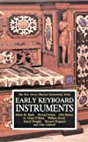 Caldwell, John: Early Keyboard Instruments