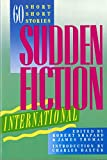 Shapard, Robert: Sudden Fiction International