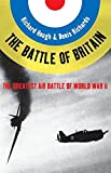 Hough, Richard: Battle of Britain: The Greatest Air Battle of World War II