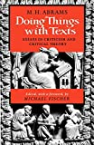 M. H. Abrams: Doing Things With Texts