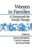 McGoldrick, Monica: Women in Families: A Framework for Family Therapy