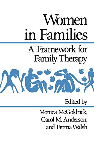 women-in-families-a-framework-for-family-therapy-norton-professional-books-paperback