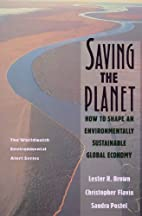 Saving the Planet: How to Shape an…