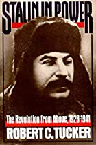 Stalin in Power: The Revolution from Above,…