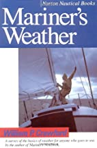 Mariner's Weather by William P. Crawford