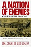 Pamela Constable: A Nation of Enemies: Chile Under Pinochet