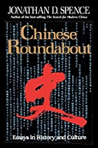 Chinese Roundabout: Essays in History and…