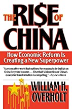 The Rise of China: How Economic Reform is…