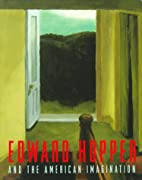 Edward Hopper and the American Imagination…
