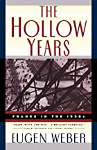 The Hollow Years: France in the 1930s by&hellip;