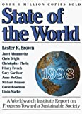 Brown, Lester: State of the World 1998: A Worldwatch Institute Report on Progress Toward a Sustainable Society