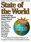 Brown, Lester R.: State of the World 1999: A Worldwatch Institute Report on Progress Toward a Sustainable Society