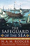 Rodger, N.A.M.: The Safeguard of the Sea: A Naval History of Britain, 660-1649