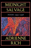 Rich, Adrienne: Midnight Salvage: Poems 1995-1998