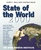 State of the World 2000 by Lester R. Brown
