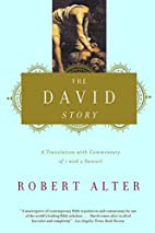 The David Story: A Translation with…