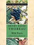 Thoreau, Henry David: Wild Fruits
