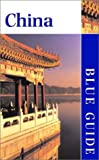 Taylor, Neil: Blue Guide China