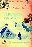 Barrett, Andrea: Servants of the Map