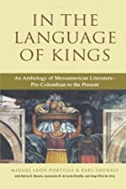 In the Language of Kings: An Anthology of…