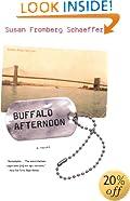 Buffalo Afternoon: A Novel