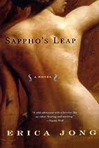 Sappho's Leap by Erica Jong