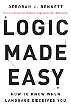 Logic Made Easy: How to Know When Language…