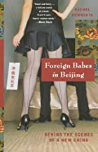Foreign Babes in Beijing: Behind the Scenes…