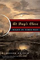 At Day's Close: Night in Times Past by…