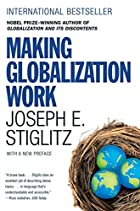 Making globalization work : the next steps…