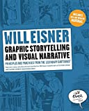 Eisner, Will: Graphic Storytelling and Visual Narrative (Will Eisner Instructional Books)